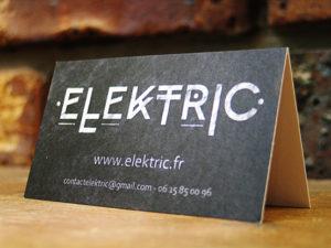 Elektric studio HF